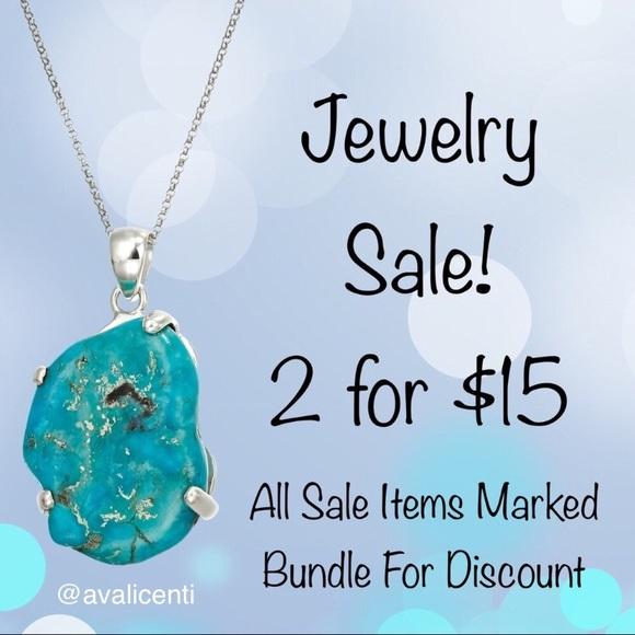 Jewelry - 💎 Jewelry Sale! 2 for $15 💎